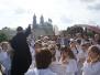 2010 - Pielgrzymka dzieci do katedry