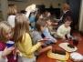 2009 - Adwentowe spotkanie dzieci