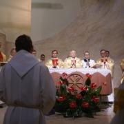 25 lat parafii - Msza Jubileuszowa