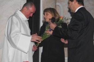 2009 - 25 lat parafii - Rekolekcje