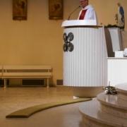25 lat parafii - Rekolekcje