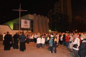 2009 - Droga Krzyżowa