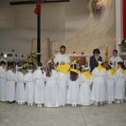 Eucharystyczny Ruch Młodych 2009