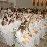 I Komunia Święta 2009