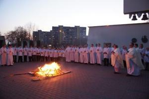 2009 - Liturgia Paschalna