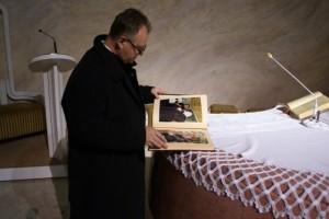 2009 - Rocznica śmierci ks. proboszcza Cz. Ksonia