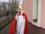 2009 - Św. Mikołaj wśród dzieci