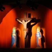 2009 - Taize - modlitwa na MTP