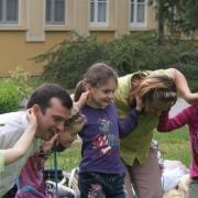 2010.06 - Wyjazd dzieci do Pniew