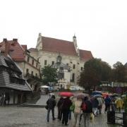 2010.09.09-12 - Pielgrzymka w Bieszczady