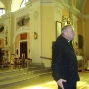 2010.10.22-23 - Pielgrzymka do Mikorzyna, Częstochowy i Leśniowa