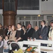 25-lecie ks. Proboszcza