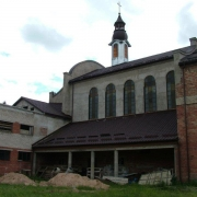 Budowa kościołów na Białorusi