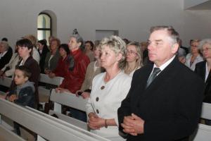 2010 - Msza Prymicyjna Ks. Piotra
