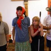 Półkolonie W Szkole Jezusa