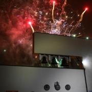 2010 - Taize - Święto Narodów