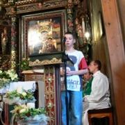 Wakacyjny wyjazd ministrantów - Błażejewo
