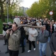 2011 - Droga Krzyżowa