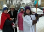2011 - Kolędnicy misyjni