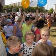 2011 - Majówka