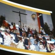 2011 - Modlitwa kanonami Taizé