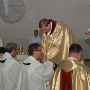 2011 - Msza prymicyjna ks. Macieja