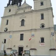 2011 - Pielgrzymka Częstochowa - Gidle - 10.10.2011