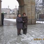 Pielgrzymka do Mikorzyna - Częstochowy i Leśniowa w dniach 18 i 19 marca 2011
