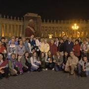 2011 - Pielgrzymka na Beatyfikację Jana Pawła II
