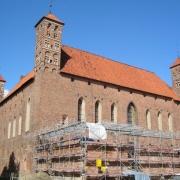 2011 - Pielgrzymka na Warmię i Mazury