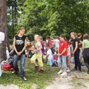 2011 - Półkolonie