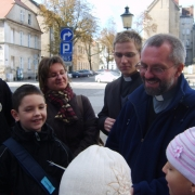 2011 - Rajd Różańcowy