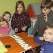 2011 - Spotkanie Adwentowe Duszpasterstwa Dzieci