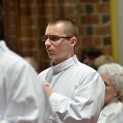 2011 - Święcenia diakonatu