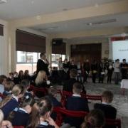 2011 - Szkolne Koło Caritas - SP7