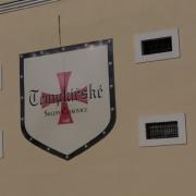 2011 - Trzy Stolice Naddunajskie - Winnica