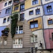 2011 - Trzy Stolice Naddunajskie - Wiedeń