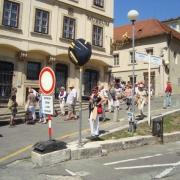2011 - Trzy Stolice Naddunajskie - Bratysława
