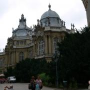 2011 - Trzy Stolice Naddunajskie - Budapeszt