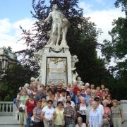 2011 - Trzy Stolice Naddunajskie - Karliki