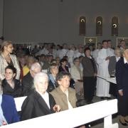 2011 - Wigilia Zmartwychwstania Pańskiego