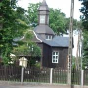 Ciekawe zakątki sakralne Wielkopolski