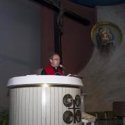 2015 - Szkoła Duchowego Wzrostu.