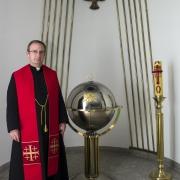 2015 - Szkoła Duchowego Wzrostu. Temat: chrzest i uwolnienie od grzechu pierworodnego – co to dla mnie znaczy?