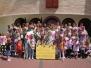 2016 - Półkolonie - W Szkole Uczynków Miłosierdzia