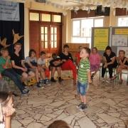 W Szkole Uczynków Miłosierdzia