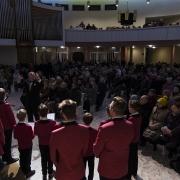 2017 - Koncert kolęd - Poznańskie Słowiki
