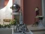 2017 - Nasza parafialna procesja Bożego Ciała
