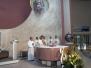 25. rocznica poświęcenia naszego kościoła.