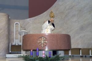 Adwentowy Dzień Skupienia Członków Akcji katolickiej z naszej Archidiecezji.